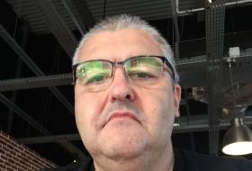 Jean Christophe , 47 - Just Me
