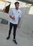 Daniel, 21  , Tigre