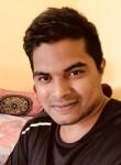 Krishna, 30 лет, Quthbullapur