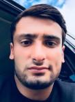 osman, 18  , Kizilyurt