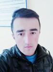 Imron, 19  , Khujand