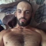 Guille, 35  , Bueu