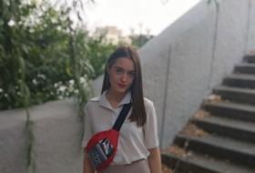 Karina, 21 - Just Me
