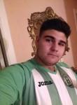 Juanfran, 20  , Almendralejo
