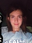 Jessica, 24, Oklahoma City