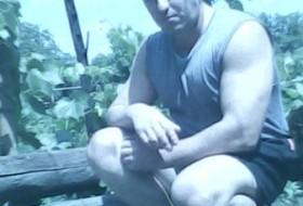 Ruslan Shcherbak, 42 - Just Me