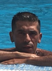 Fran, 48, Spain, Santa Cruz de Tenerife