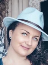 Olga, 41, Russia, Khimki