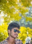 Rakesh, 18  , Vizianagaram
