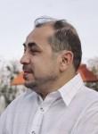 Ігор, 44, Lviv