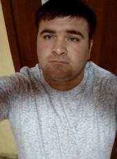 Эркин, 29, Россия, Москва