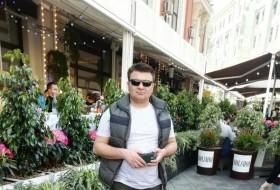 Erkin, 29 - Just Me