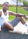 Andre Boniface, 31  , Yaounde