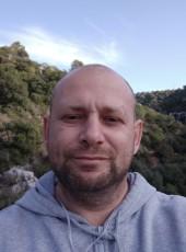 Andrey, 42, Israel, Rishon LeZiyyon