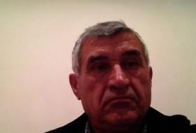 Vanik, 72 - Just Me