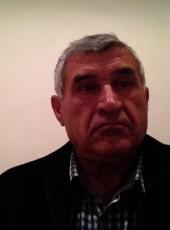 Vanik, 72, Armenia, Yerevan