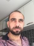 Murat, 35  , Kyrenia