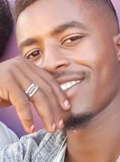 محمد😘, 23, Sudan, El Obeid