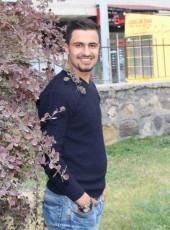 Yusuf, 22, Turkey, Istanbul