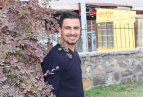 Yusuf, 22 - Just Me