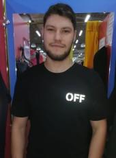 Lev, 24, Russia, Belovo