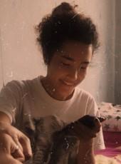 Aykunya, 18, Kyrgyzstan, Bishkek
