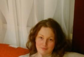 Yuliya, 45 - Just Me