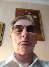 Mikhail, 62, Russia, Saint Petersburg