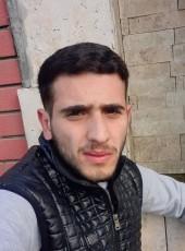 Kamil, 22, Azerbaijan, Astara