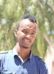 Snp, 29  , Mogadishu