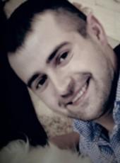 Taras, 34, Ukraine, Lviv