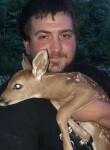 Richard, 24  , Clarksburg