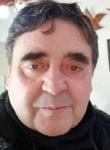 Maseve, 68  , Caleta Olivia