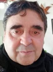 Maseve, 68, Argentina, Caleta Olivia