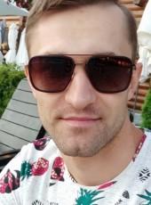 Denis, 30, Russia, Azov