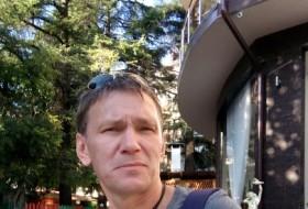 Pasha, 50 - Just Me