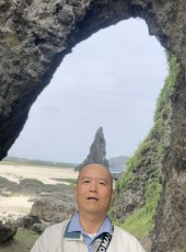 大師兄, 50, China, Taichung