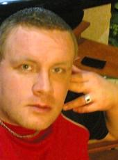 Andrey, 37, Belarus, Vyerkhnyadzvinsk