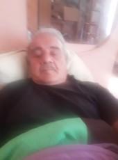 Ilya, 59, Ukraine, Odessa