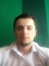 Arsen Bagov, 30, Russia, Moscow