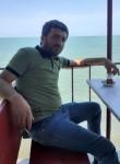 Khabil , 30  , Baku