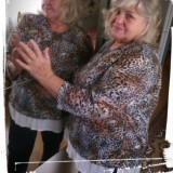Zinaida, 66  , Lauda-Konigshofen