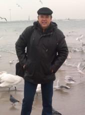 Sergey, 59, Russia, Kaliningrad