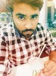Jerry Awan, 22  , Karachi