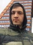 Maks Kuzenkin, 30, Barnaul