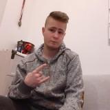 Mateusz, 21  , Wejherowo