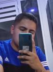 Johan, 23  , Chalco de Diaz Covarrubias