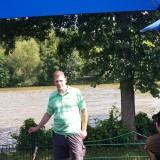 Bernd , 43  , Arnstein