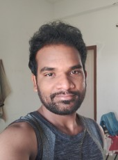 Suman Chinna, 27, India, New Delhi