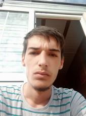 Andrey 19sm, 21, Russia, Tyumen